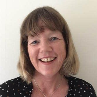 Mrs Dawn Goudge Dietitian