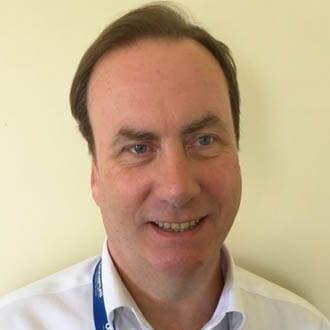 Dr Jonathan Marshall