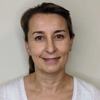 Catherine Sternberg