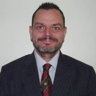 Mr Sean Grannum