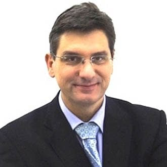 Dr Richard Sawyer
