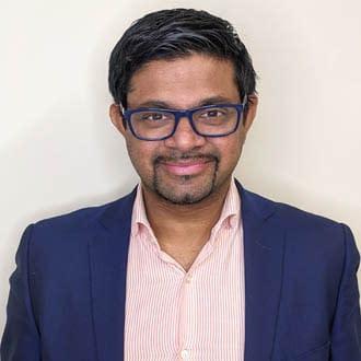 Dr Thamindu Wedatilake