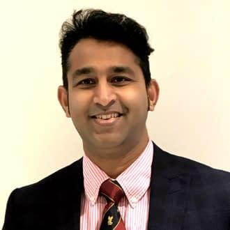 Siddharth Gowrishankar